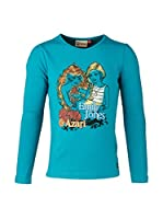 Lego Wear Camiseta Manga Larga Elves Tanisha (Turquesa)