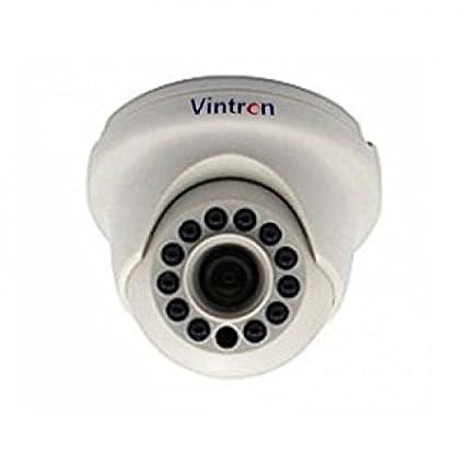 Vintron-VIN-602-12-600TVL-IR-Dome-CCTV-Camera