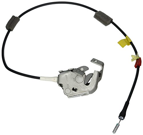 1999-2004 Ford F150 & 1999 F250 LH Side Upper Door Latch With Cable OEM (Parts Ford F250 compare prices)