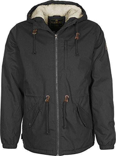 Element Stark Parka XL black