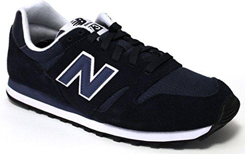 scarpe new balance BLU 373 (42)