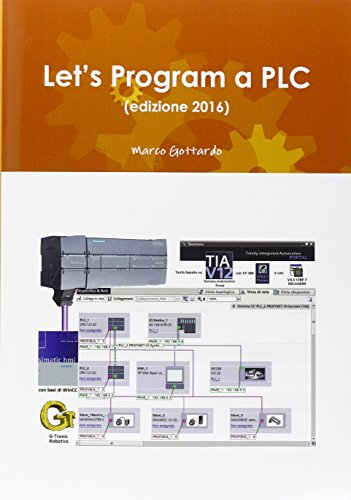 Let's Program a Plc (Edizione 2016)