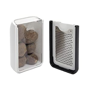 OXO Good Grips Spice Grater