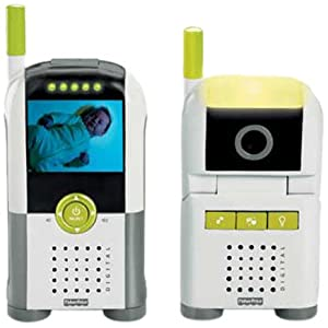 fisher price digital video monitor baby. Black Bedroom Furniture Sets. Home Design Ideas