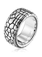 Joop Anillo Joop Steel Texture (Plateado)