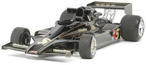 Tamiya 1:20 Team Lotus Type 78 1977