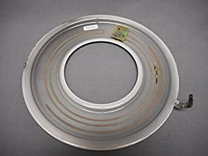 Recertified Whirlpool 8194105 Dishwasher Heating Element Home Improvement