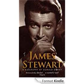 James Stewart (English Edition)