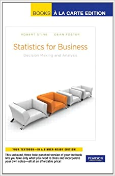 la Carte Edition (9780321640901): Robert A. Stine, Dean Foster: Books
