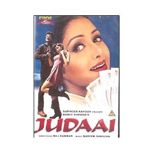 Judaai movie all songs download - Kache dhaage movie online watch