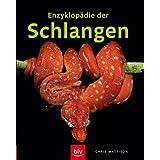 """Enzyklop�die der Schlangenvon """"Chris Mattison"""""""