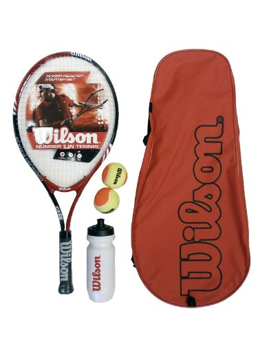 Wilson Roger Federer 25 inch Tennis Racket
