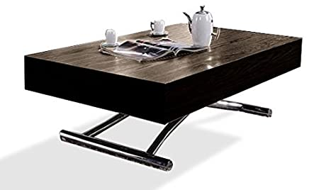table transformable 10 ou 12 couverts