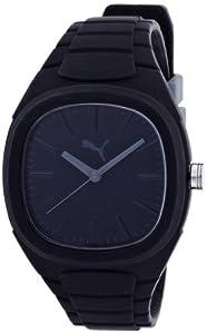 Puma Time Active Herren-Armbanduhr Bubble Gum Analog Plastik A.PU102881001