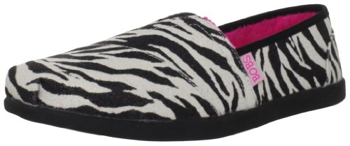 Skechers Women&#x27;s Bobs World-Warm Feet Slip-On