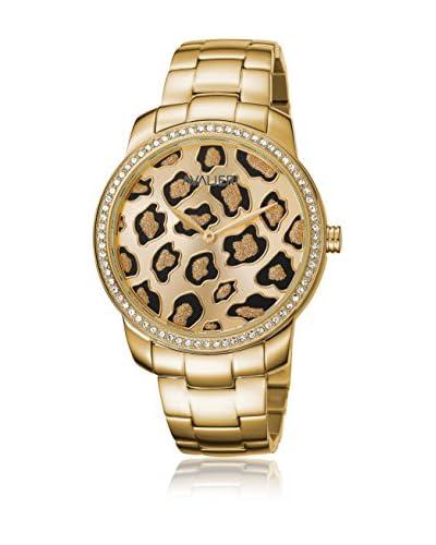 Avalieri Reloj de cuarzo  Dorado 37 mm