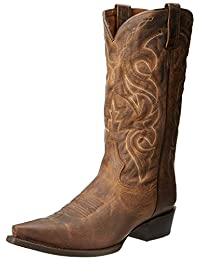 Dan Post Men's Renegade Snip Toe Western Boot