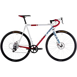 Civilian Bicycle Co. Vive Le Roi