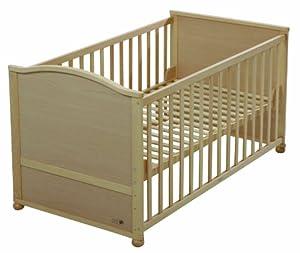 roba 0391 b kombi kinderbett lukas zum juniorbett. Black Bedroom Furniture Sets. Home Design Ideas
