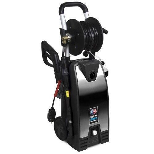 Compact Pressure Washer front-638906