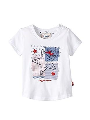 Levi's Camiseta Manga Corta (Blanco)