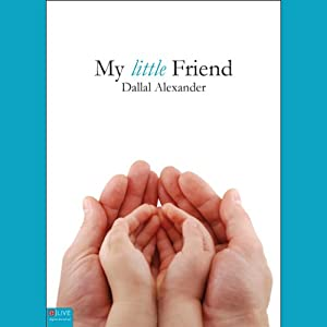 My Little Friend Audiobook