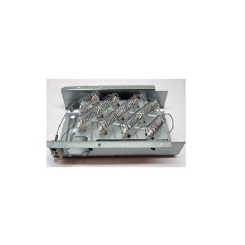 Whirlpool Dryer Heater Element front-634198