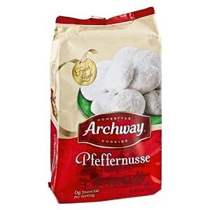 This link for pfeffernusse cookies recipe is still working