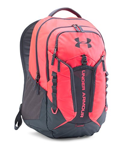 Under Armour Storm Contender Backpack, Pink Chroma (806), One Size