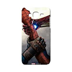 G-STAR Designer 3D Printed Back case cover for Samsung Galaxy ON5 - G1939