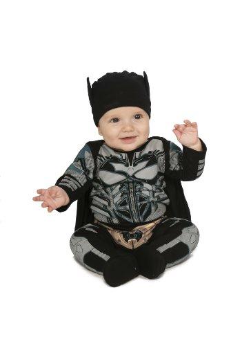 Rubies Costume Co Batman Dark Knight Rises Batman Onesie at Gotham City Store