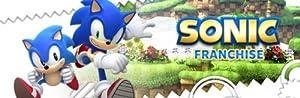 Sonic Everywhere Pack [Online Game Code] by SEGA