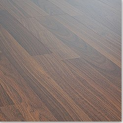 12mm - Wide Plank Collection Walnut