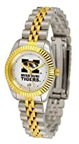 Missouri Tigers Suntime Ladies Executive Watch - NCAA College Athletics
