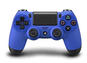 Sony PlayStation DualShock 4 - Wave Blue (PS4)