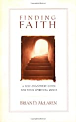 Finding Faith: A Self-Discovery Guide for Your Spiritual Quest