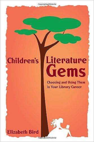 Book cover: children's literature gems