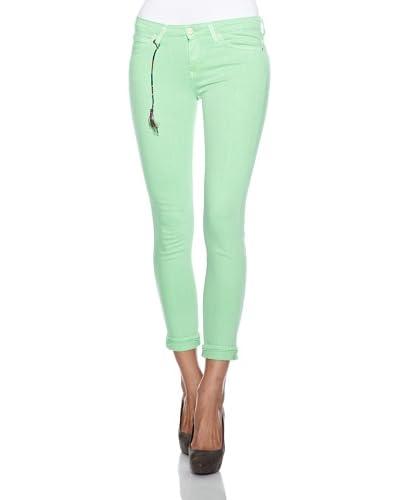 Lee Jeans [Verde Menta]