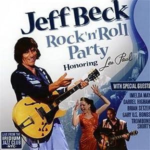Rock 'n' Roll Party: Honouring Les Paul