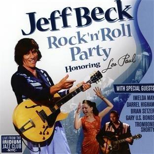 Jeff Beck - Rock