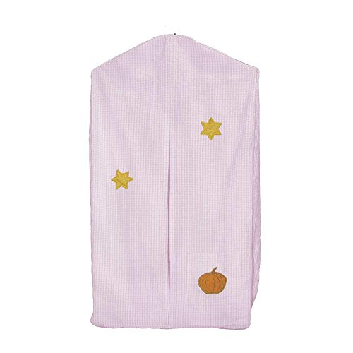 Patch Magic 12-Inch by 23-Inch Fairy Tale Princess Diaper Stacker