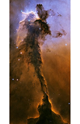 Nasa Space Posters (Set Of 3) 11X17 In (28X34 Cm) Ready-For-Framing Professional Astronomy Photographs From Hubble Space Telescope. Includes: The Eagle Has Risen-Steller Spire In The Eagle Nebula, Horsehead Nebula, The Ant Nebula Menzel 3. As Seen On Fox