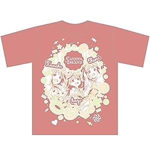 一番くじ アイドルマスター シンデレラガールズ 346 プロアイドルフェス!! D賞 CANDY ISLAND Tシャツ 全1種