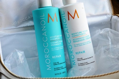 Moroccan Oil Moisture Repair Conditioner, 33.8 Ounce