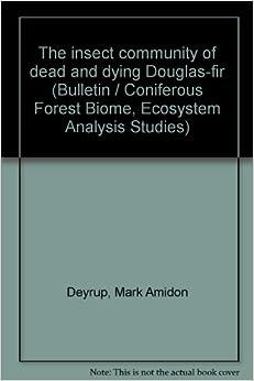 Coniferous Forest Essay Sample