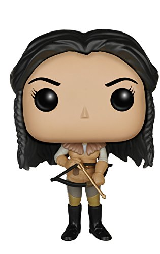 Funko - Figurina Once Upon A Time - Snow White Pop 10Cm - 0849803054809
