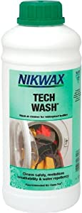 Nikwax - Tech Wash x 1 Lt