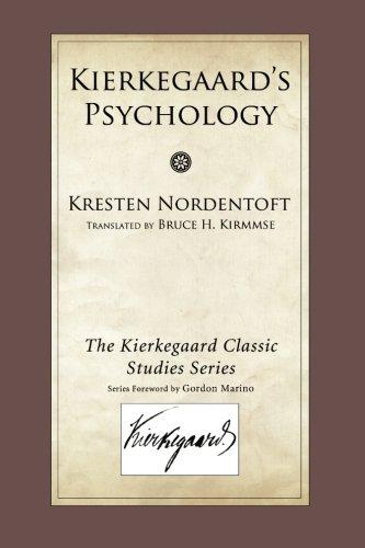 Kierkegaard's Psychology: (Kierkegaard Classic Studies)