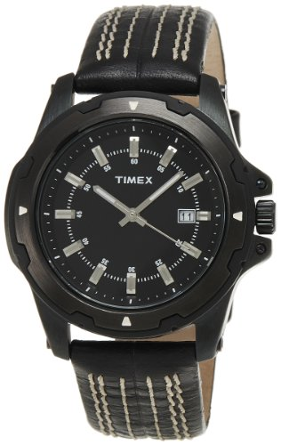 Timex Fashion Analog Black Dial Men's Watch - D904  available at amazon for Rs.3920