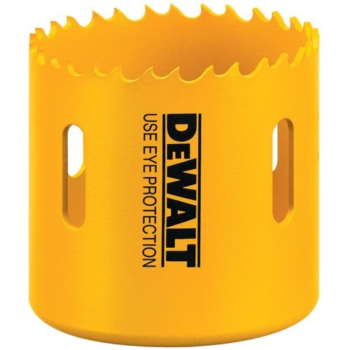 DEWALT D180062 3-7/8-Inch Bi-Metal Hole Saw